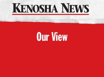 Kenosha News Opinion Page